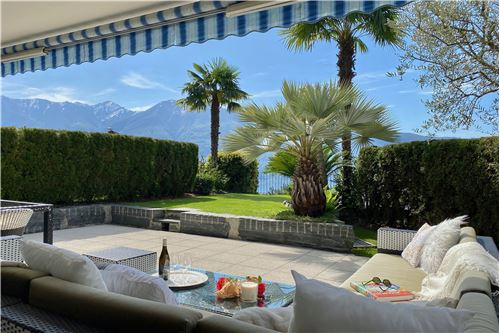 Ines Zimmermann The RE/MAX Collection Ascona Ascona