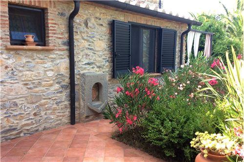 Gästehaus Casa Amadeo, ca 68 m2 Wohnfläche