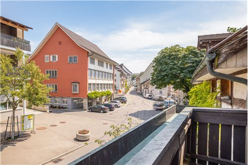 Reihenhaus - Kauf - Eglisau, Zürich - 10 - 119511001-442
