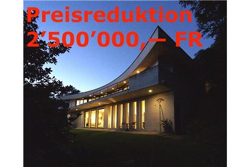 Locarno, Locarno - Kauf - 2'500'000 CHF