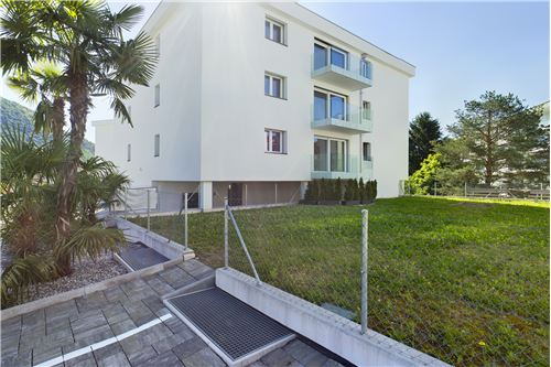 Wohnung - Kauf - Vacallo, Tessin - 7 - 119001031-381