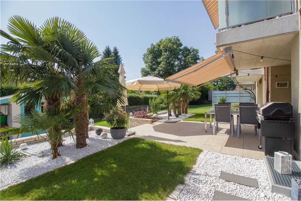 Appartement au rez-de-jardin - Vente - Aegerten, Berne - 119491005-99
