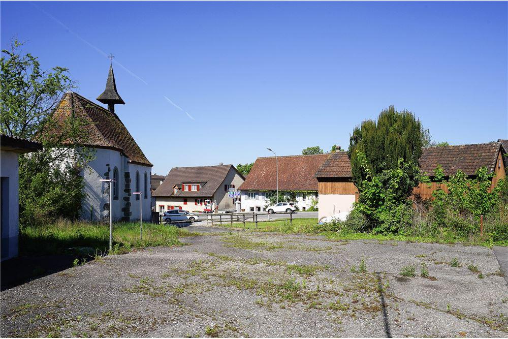 Singlehaus thurgau