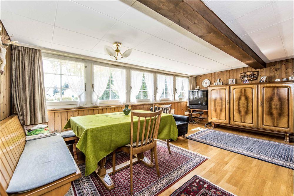 Huis Met Design : Vrijstaand familie huis te koop bazenheid st. gallen