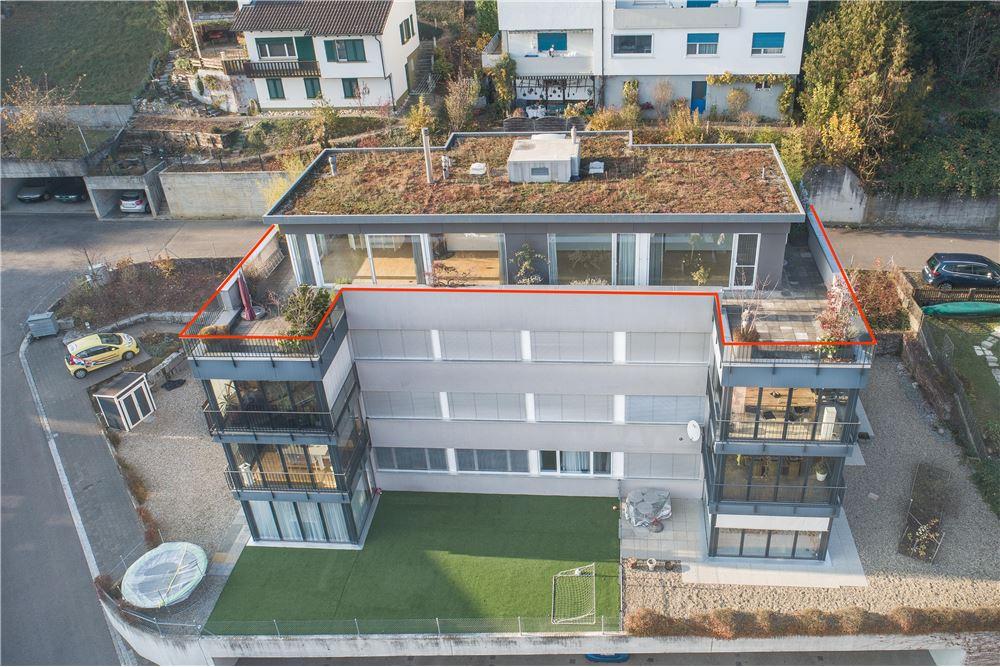 Penthouse For Sale Frenkendorf Basel Landschaft 110031007 252