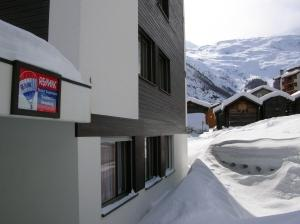 OfficeOf RE/MAX Oberwallis - Saas Fee - Saas-Fee