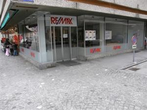 OfficeOf RE/MAX Oberwallis - Visp - Visp