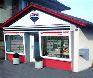 Office of RE/MAX Zeips - Spiez - Spiez