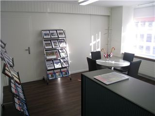 OfficeOf RE/MAX Active 4 - Neu St. Johann - Neu St.Johann