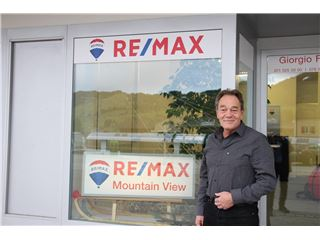 Office of RE/MAX Mountain View - Nesslau