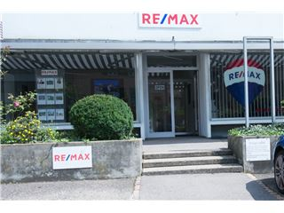 OfficeOf RE/MAX feeling at home - Schaffhausen