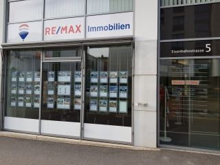 Office of RE/MAX Stern - Einsiedeln - Einsiedeln