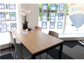 Office of RE/MAX Gold - Rapperswil (Jona-)