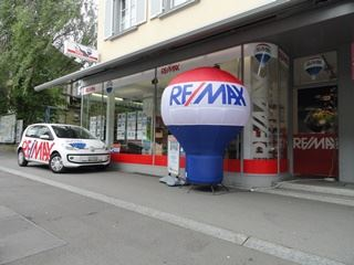 OfficeOf RE/MAX Immosolutions - Kreuzlingen - Kreuzlingen