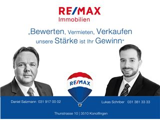 Office of RE/MAX Best Service - Konolfingen - Konolfingen