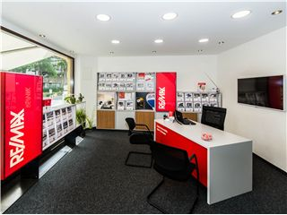 Office of RE/MAX Plus - Affoltern am Albis - Affoltern am Albis