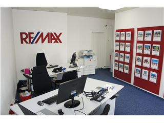 Office of RE/MAX Topimmo - Uster - Uster