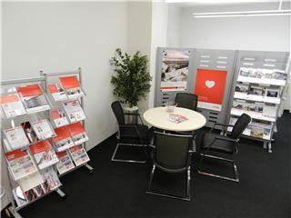 Office of RE/MAX Alliance - Herisau