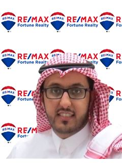 Broker/Owner - Mohammed Al Ahmad (CEO) - RE/MAX Fortune Realty 1