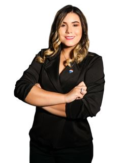 Fabiola Arguello - RE/MAX FOCUS