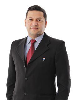 Oscar Paredes - RE/MAX FORCE