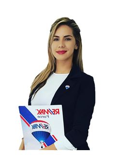 Virginia Vargas - RE/MAX FORCE