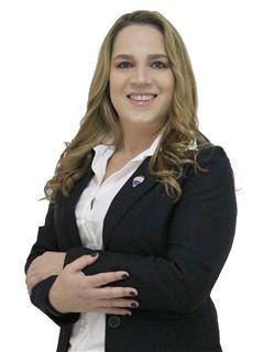 Cristina Centurion - RE/MAX ELITE