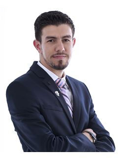 Associate - Ezequiel González - RE/MAX PREMIER