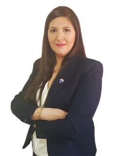 Leila Morales - RE/MAX FOCUS