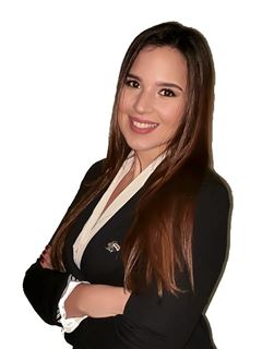María Elena Fretes - RE/MAX TOTAL