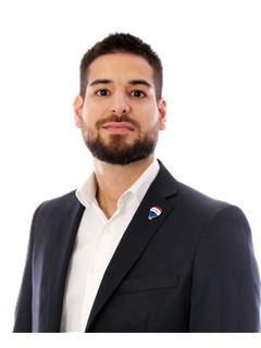 Broker/Owner - César Mostafa - RE/MAX PRIME