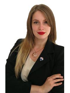 Mariana Acosta - RE/MAX FORCE