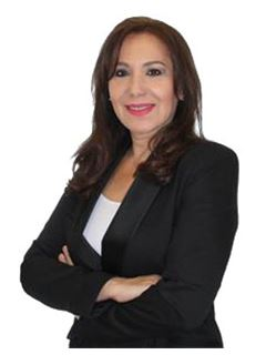 Violeta Otaño - RE/MAX FORCE