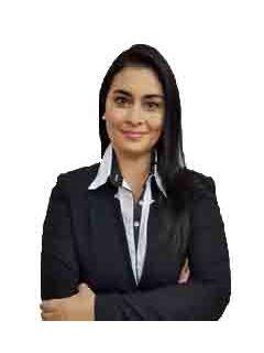 Melissa Aguilar - RE/MAX MAESTROS INMOBILIARIOS