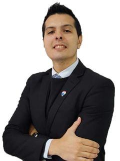 Broker/Owner - Ariel Colturi - RE/MAX CONTIGO