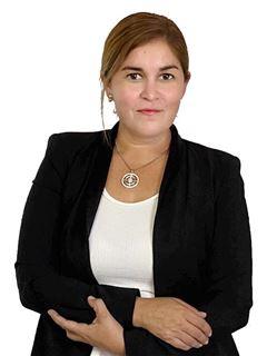 Mariela Alvarenga - RE/MAX SOLUTIONS