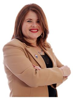 Team Manager - Gladys Garcia - RE/MAX SEVEN