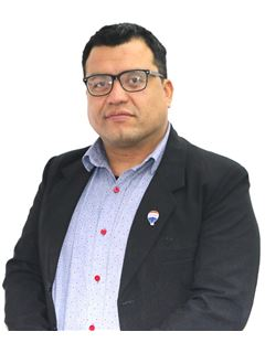 Jose Andino - RE/MAX PRESTIGE