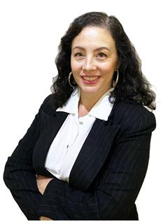 Nora Caballero - RE/MAX FORCE