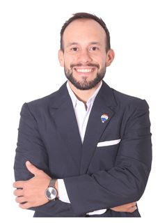 Felix Cristobal Caceres - RE/MAX CREATION