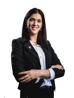 Natalia Romero - RE/MAX ELITE