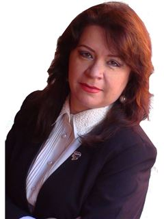 Mabel Frutos - RE/MAX FORCE