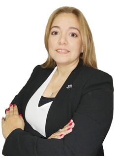 Jacqueline Escobar - RE/MAX FORCE