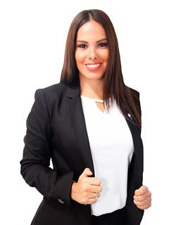 Ruth Riveros - RE/MAX FOCUS