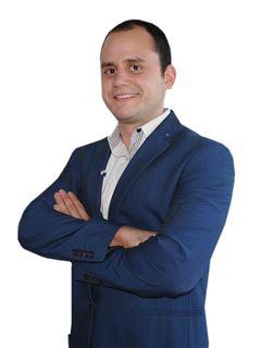 Andres Arrua - RE/MAX MAESTROS INMOBILIARIOS