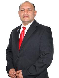 Ramón Centurión - RE/MAX PRESTIGE