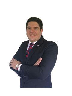 Jesús María Echeverria - RE/MAX FORCE