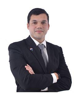 Camilo Sánchez - RE/MAX PREMIER
