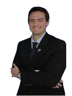Eduardo Muñoz - RE/MAX FORCE