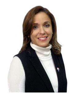 Cristina Herrera - RE/MAX PREMIER